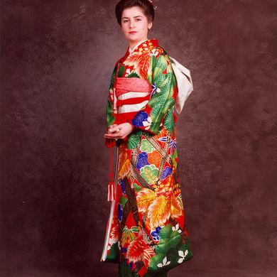 Carmen Okabe profile picture