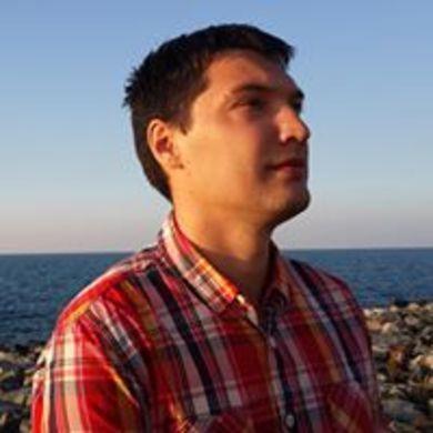 Eugene Pavlyuk profile picture