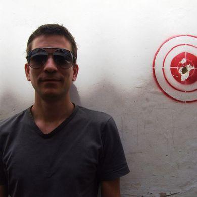 Olivier Girardot profile picture