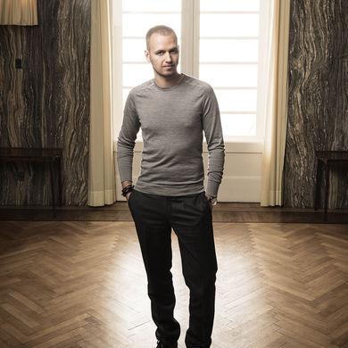 Milosh Harajda profile picture