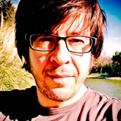 Javier González-Patiño profile picture