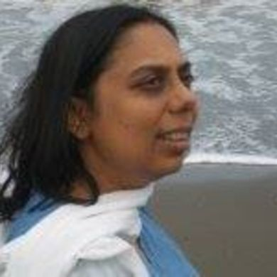 Ruchira Gupta profile picture