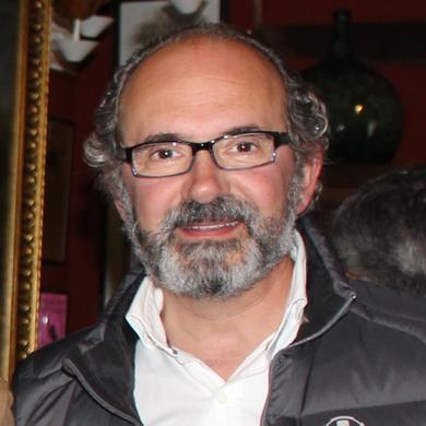 Alberto Corredera