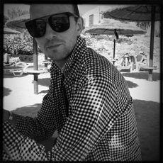 Malcolm Litson(bitvert) profile picture