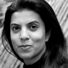 Reena Saini Kallat profile picture