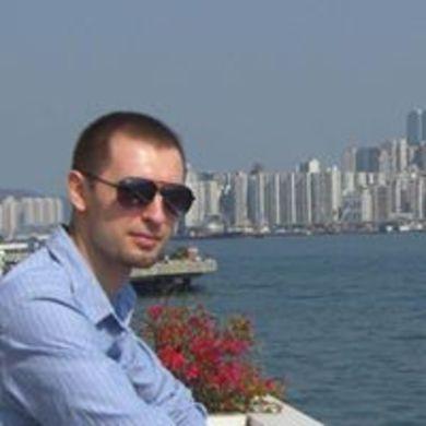 Ilya Pichugin profile picture