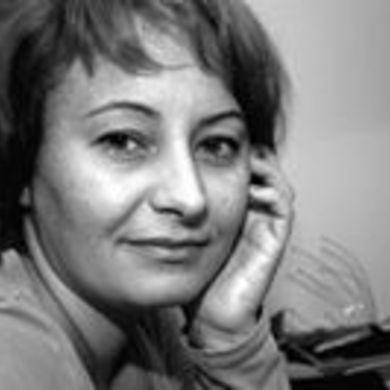 Joanna Cieslik-Klauza profile picture