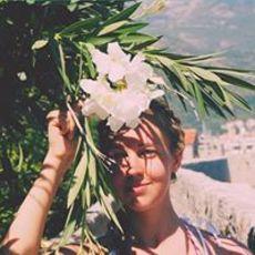 Kate Semenova profile picture