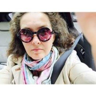 Elena Savinova profile picture