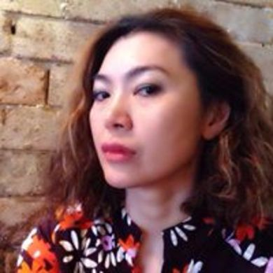 Mimi H Wong profile picture