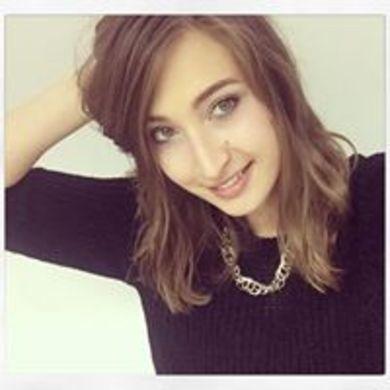 Teodora Sevastru profile picture