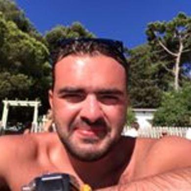 Serge Imasdounian profile picture