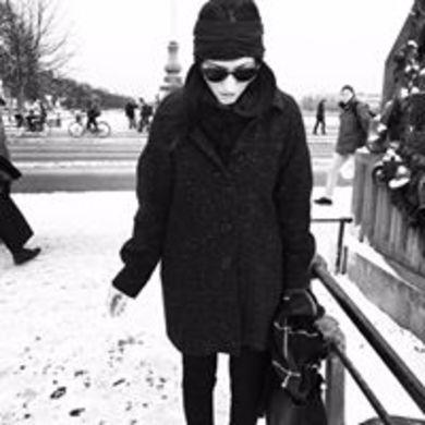 Theodora Cucu profile picture