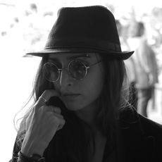 Sahar Homami profile picture