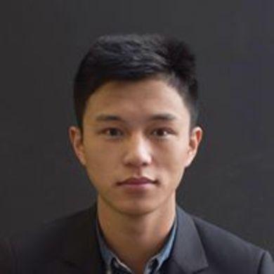 Carl Zhenyu Lin