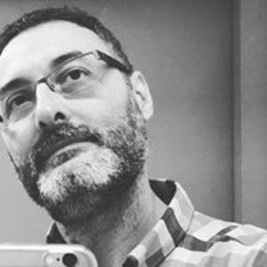 Víctor Pérez Marco profile picture