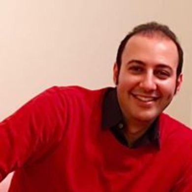 Alireza Neysanian profile picture