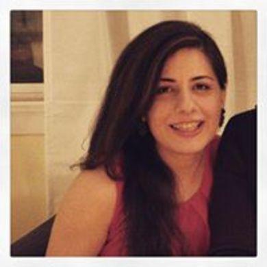 Ghazaleh Niazi profile picture