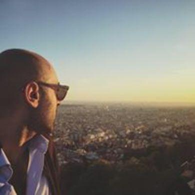 Federico Vetrò profile picture