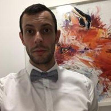 Ian Crookston profile picture