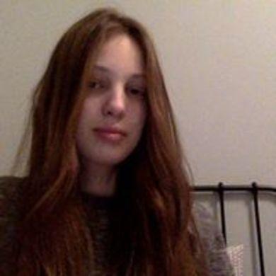 Victoria Cejba profile picture