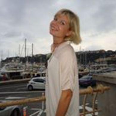 Anastasia Ivanova profile picture