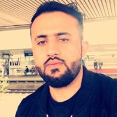 Ahmad Siar Sanjar