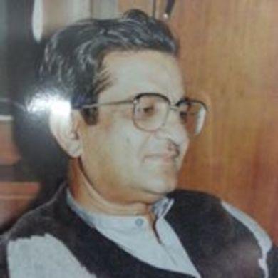 Shujauddin Chughtai profile picture