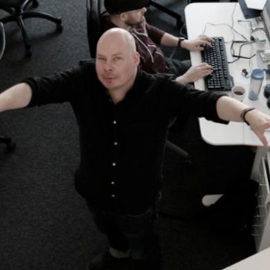 Markus Ojanperä profile picture