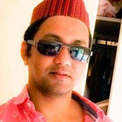 Joy Islam profile picture