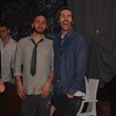 Luca Montironi profile picture