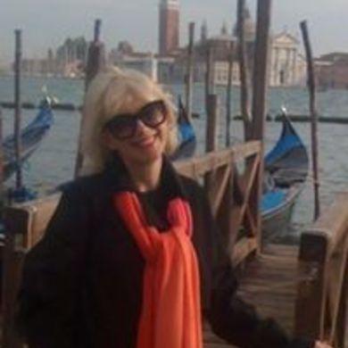 Heidi Locher profile picture