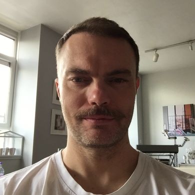 Gavin Mackie profile picture