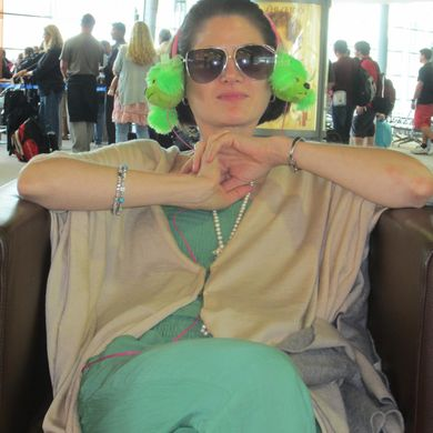 Alexandra Rockelmann profile picture