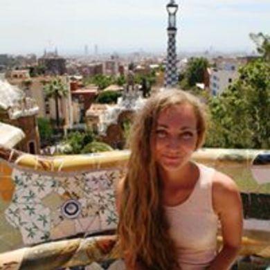 Maria Zelenina profile picture