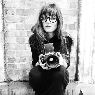 Charlotte Colbert