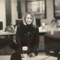 Megan Buckley profile picture