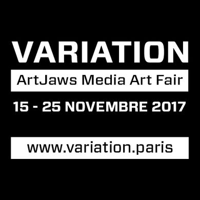 Variation – ArtJaws Media Art Fair profile picture