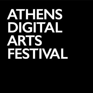 Athens Digital Arts Festival profile picture