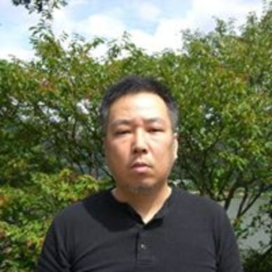 Yutaka Kamata