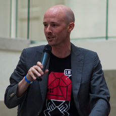 Greg J. Smith profile picture