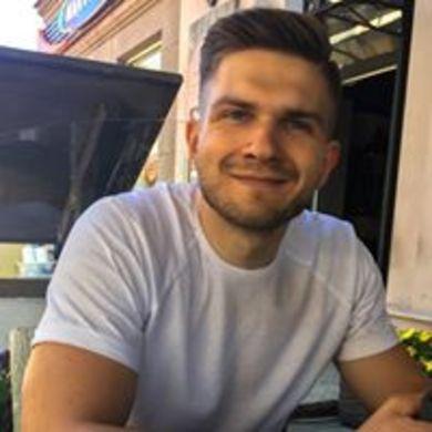 Mantas Kaveckas profile picture