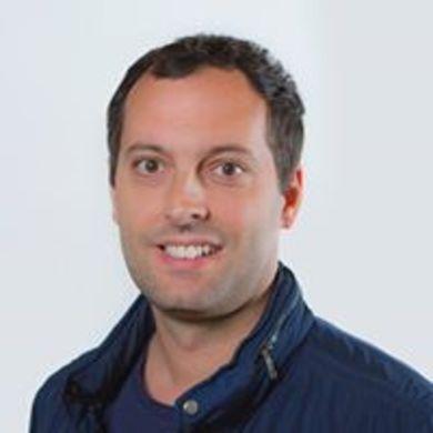 Flavio Carvalho profile picture