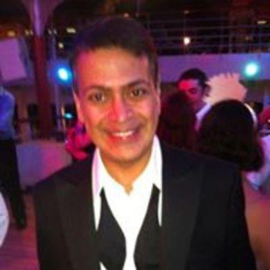 Prashant Modha profile picture