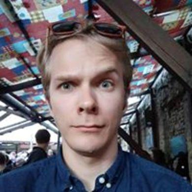 Gediminas Ziezys profile picture