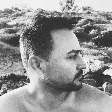 Andreas Gerolemou profile picture