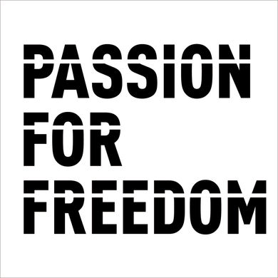 Passion For Freedom