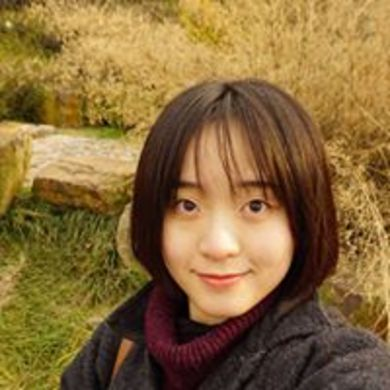 Joyce Zheng