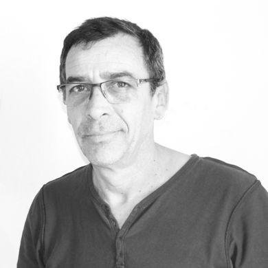 Stéphane POGRAN