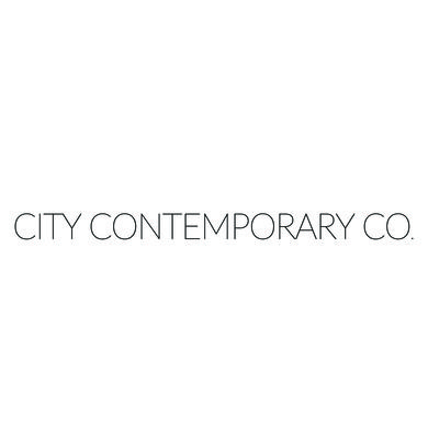 CITY CONTEMPORARY CO.